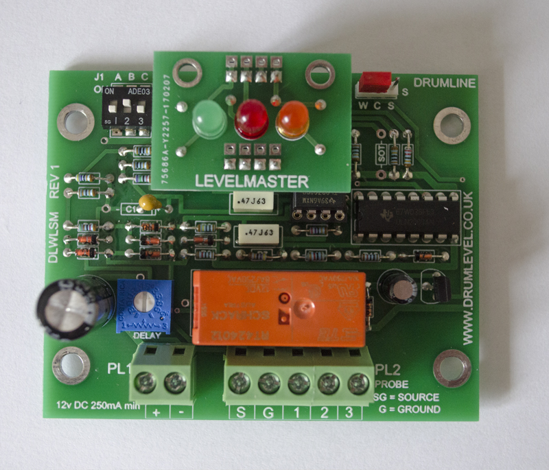 DLWLS-M Single channel TWIP